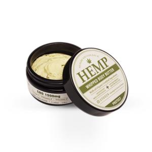 cbd-oil-hemp-whipped-body-butter